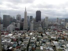 Bird Safe bouwen verplicht in San Francisco