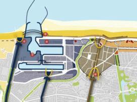 Derde haven Scheveningen krijgt combi van wonen en maritieme bedrijven