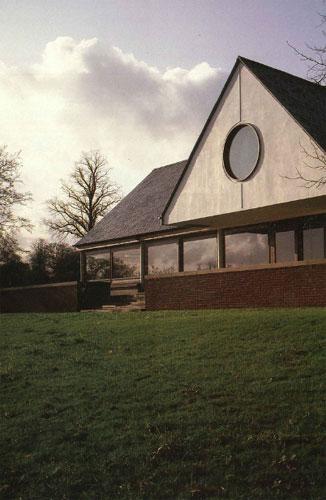 Schreiber House II, Lester