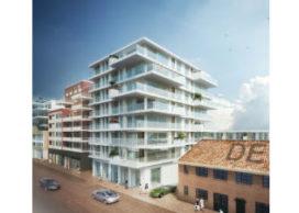 Simonis met BAM in luxe woningproject Scheveningen