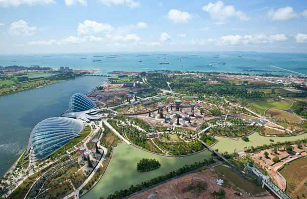Singapore Wilkonson