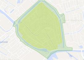 Bewonersplannen voor Singelpark Gouda