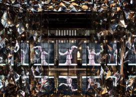 Glasmuseum in Sjanghai geopend