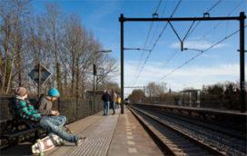 Spoorbouwmeester tekent bij voor nieuwe periode