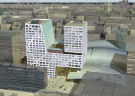Utrecht van start met bouw stadskantoor