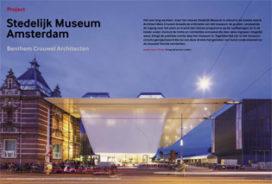 Stedelijk Museum Amsterdam als ontmoetingsplek
