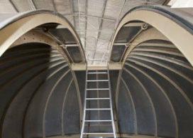 Leidse Architectuurprijs naar Sterrewacht