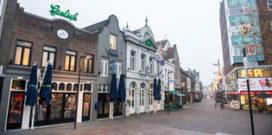 Stratumseind Eindhoven wordt proeftuin