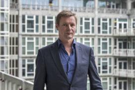 Syb Groeneveld nieuwe bestuurder Stimuleringsfonds Creatieve Industrie