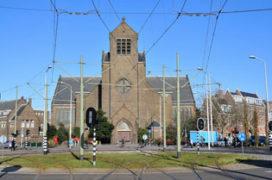 Tien Haagse kerken op de schop voor woningbouw