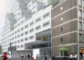 Video van de Week – Het Timmerhuis in Rotterdam