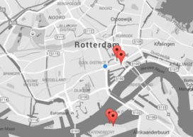 TomDavid Architecten lanceert app 'Open to Public'