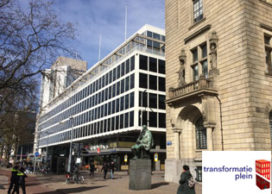 Transformatieplein 2015 – Kantoorgebouw met grote flexibiliteit