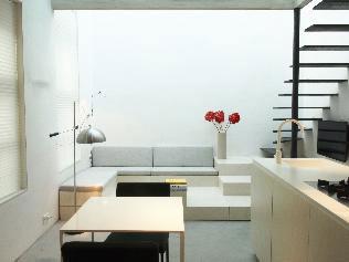 Twin Micro Appartementen