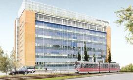 De Schilde Den Haag krijgt groene buren