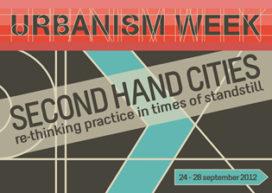 Agendatip: Urbanism Week