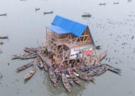 Video van de Week – Drijvende architectuur