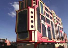 Video van de Week – Bolivia's architectuurstroming New Andeas