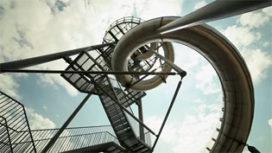 Vitra Slide Tower klaar voor actie