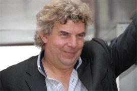 In memoriam: Luc Vrolijks