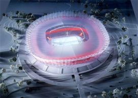EK-stadion zonder opleverdatum