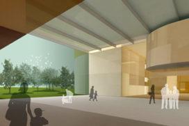 Wiegerinck ontwerpt Amphia Ziekenhuis Breda