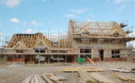 52.500 nieuwe woningen in 2013