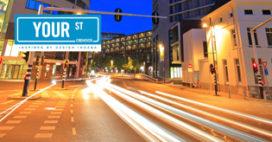 Denk mee over Your Street in Eindhoven