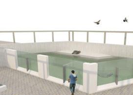 Zee Aquarium renoveert en breidt uit