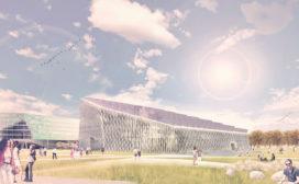 Definitief ontwerp Topinstituut duurzame energie bekend