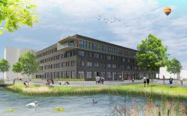 IJsselcollege Capelle aan den IJssel uit de startblokken