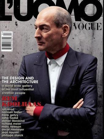 Koolhaas Cover