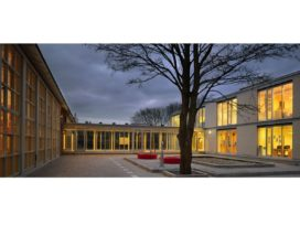 Basisschool De Kans in Amsterdam