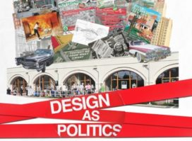 Tentoonstelling TU/D Design as Politics op IABR