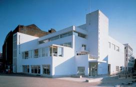 Zaha Hadid koopt Design Museum London