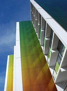 De Wezenhof Publieksfavoriet Architectuurprijs Nijmegen 2015