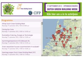Dutch Green Building Week