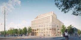 diederendirrix ontwerpt stadskantoor Heerlen
