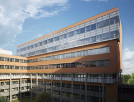 Bouwstart nieuwbouw Westfriesgasthuis Hoorn