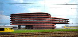 dJGA gekozen voor verkeersleidingspost Utrecht