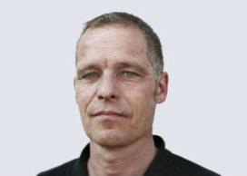 Joost Hovenier overleden