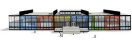 Google eert Ludwig Mies van der Rohe met Doodle