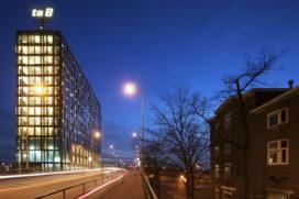 Uitslag Architectuur Prijs Nijmegen 2013