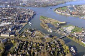 Kandidaten tweede ronde Prins Clausbrug Dordrecht bekend