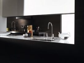 Water Dispensers van Dornbracht
