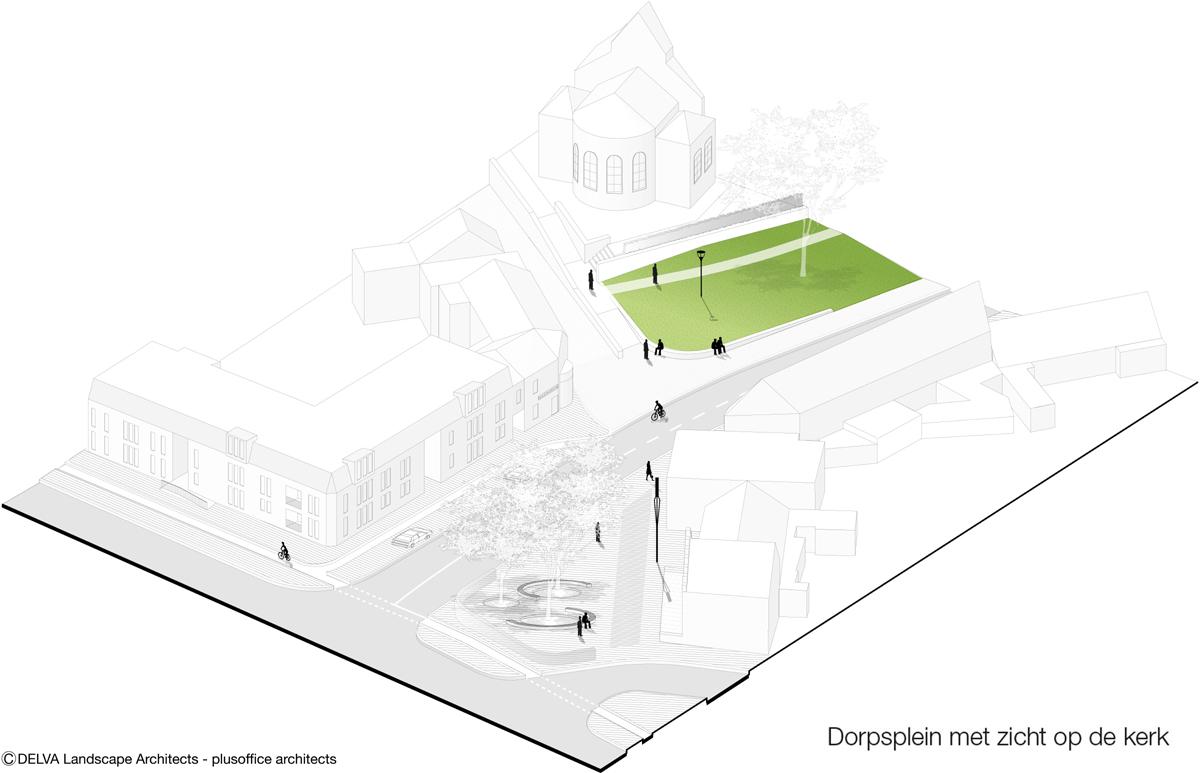 Spiere Delva Landscape Architects