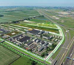 'Regio's laten miljoenen euro's liggen op bedrijventerreinen'