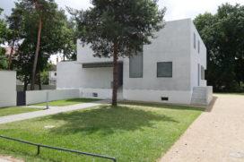 Bauhaus: van reconstructie naar reparatie