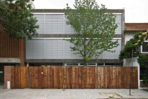 Woning in Buenos Aires door Ignacio Montaldo Architects