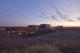 De Duinstrip wint publieksprijs Nieuwe Stad Prijs 2009